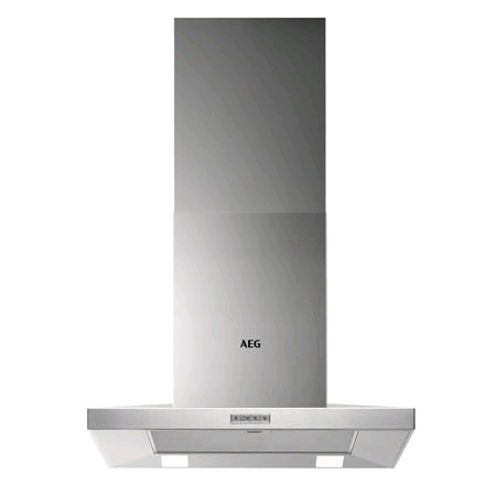 AEG DKB4650M Chimney Hood