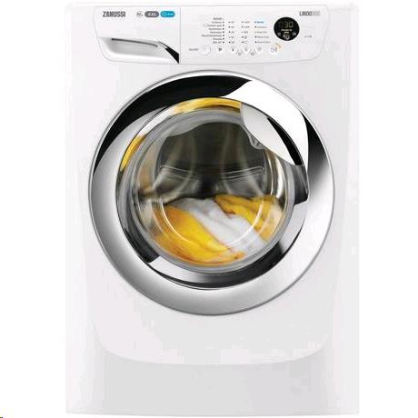 Zanussi Washing Machine 10kg 1400 Spin Speed