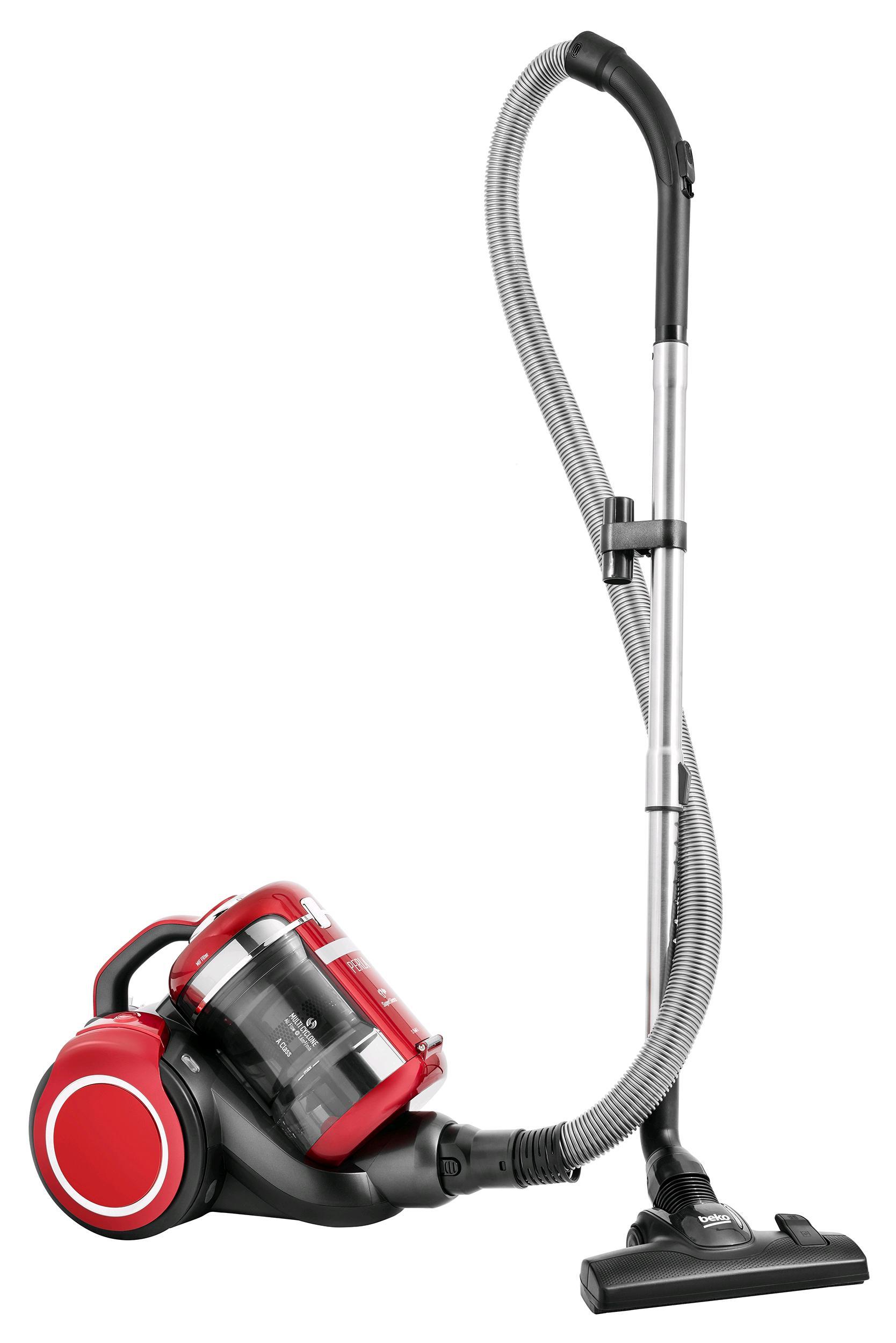 Beko Cylinder Vacuum 800w 2.8L Dust Capacity