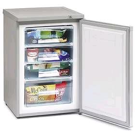 Iceking Undercounter Freezer H850 W550 D580  3 compartment 2 Year Warranty