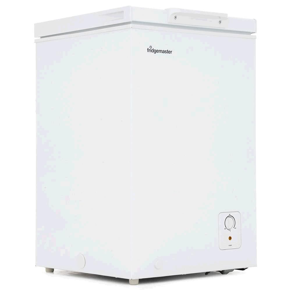 Fridgemaster Chest Freezer 95Lts H - 842, W-536, D-557