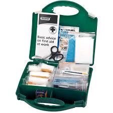 Draper Small First Aid Kit
