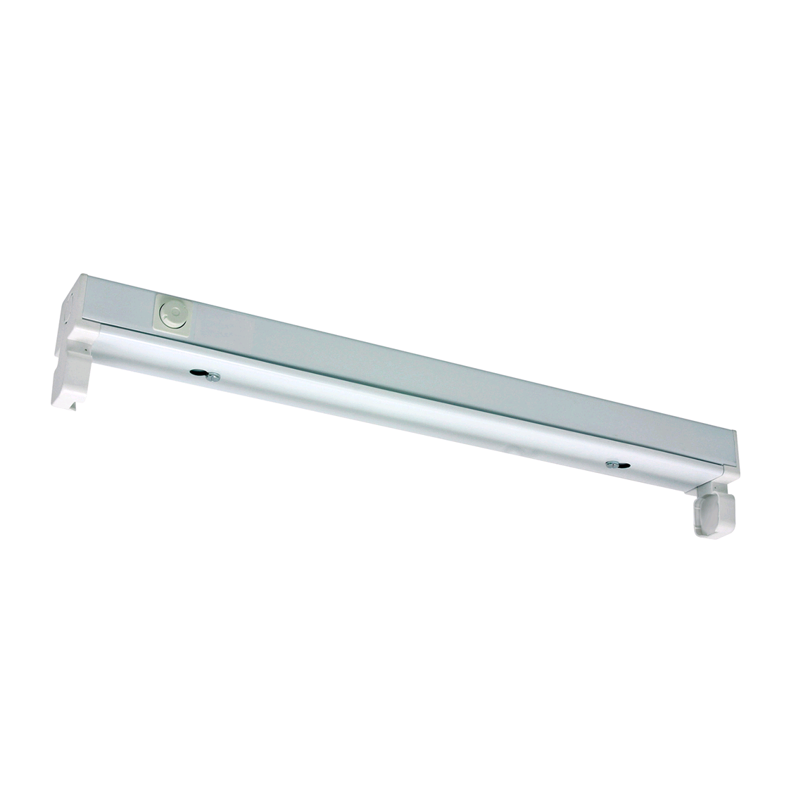 CED Empty Batten Housing For LED Tubes 6ft