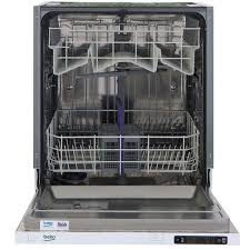 Beko Fully Integrated Dishwasher 12 Place