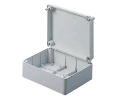 Gewiss Enclosure Box 100 x 50mm IP56