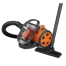 Pifco 1400w Bagless Vacuum Cleaner