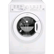 Hotpoint Washer Dryer 9kg 1400 Spin Speed Wash 6kg Load