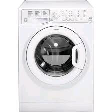 Hotpoint Washer Dryer 9Kg 1400Spin Wash 6Kg Dry WHITE