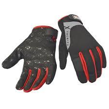 Scan Grip Work Glove