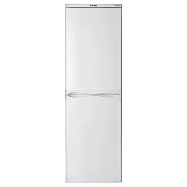 Hotpoint First Edition Fridge Freezer 155/105ltr  H1750 W545