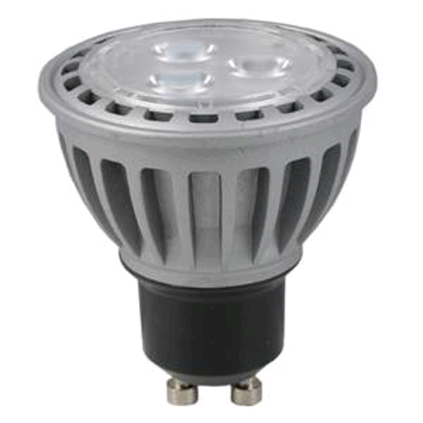 Bell GU10 7w LED Daylight Dimmable