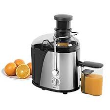 Elegento Whole Fruit Juicer 400w 2 Speed Control