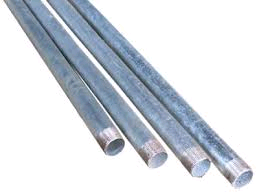 Galvanized  Conduit 25mm Heavy Guage