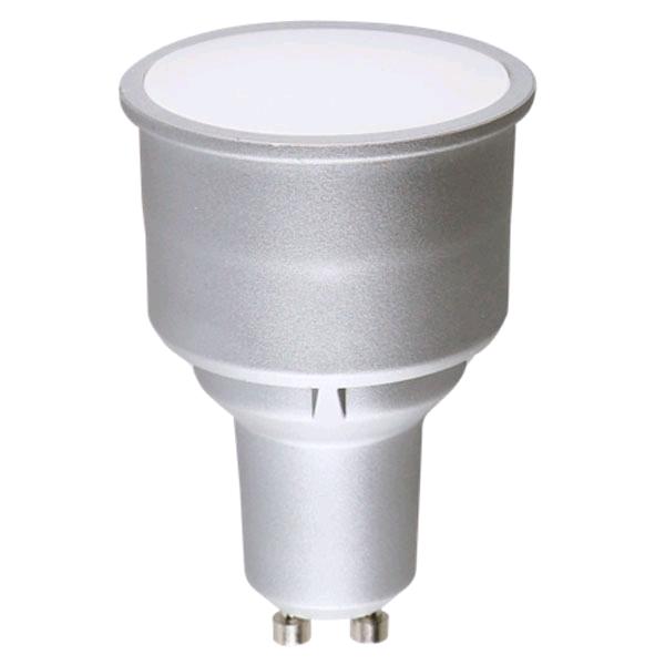 Bell 5w LED GU10 Cool White Long Neck