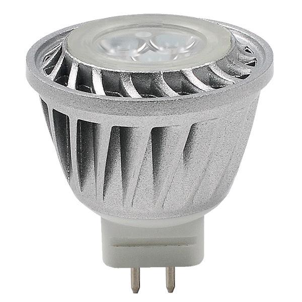 Bell MR11 LED 3W 3000K Warm White
