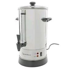Signature 30Litre Stainless Steel Catering Urn