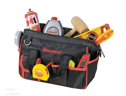 Starrett Tool Bag Small