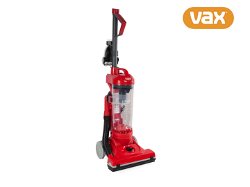 Vax 7670908 Energise Pulse Pet Cyclonic Upright Vacuum U86E2PE