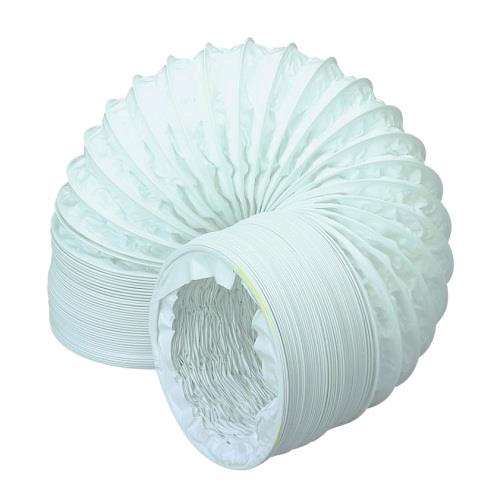 "Manrose 5"" 120mm Flexible Ducting 1Mtr"