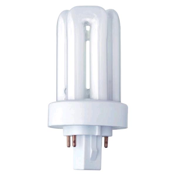 Lamp 13w Triple Biax 4Pin GX24q-1 Base