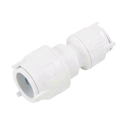Polypipe PolyFit 22mm x 15mm Reducing Coupler