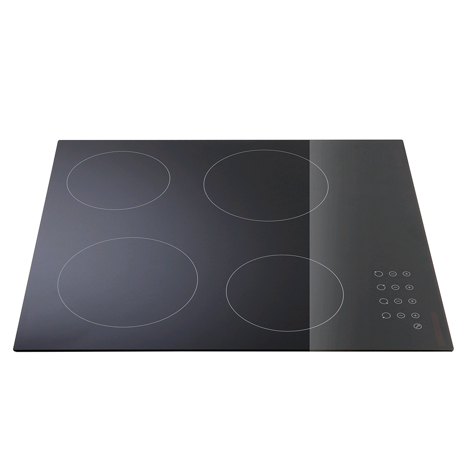 Montpellier Electric Hob Touch Control