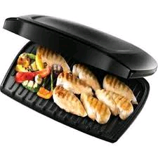 George Foreman Grilling Machine 10 Portion
