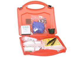 Scan First Aid Kit General Purpose