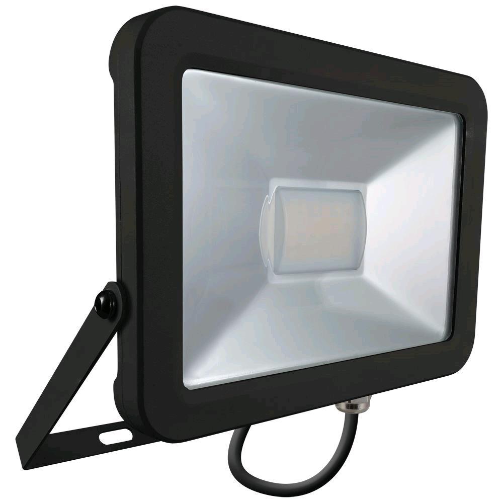 Crompton Atlas Mini LED Floodlight 50W 4K Cool White
