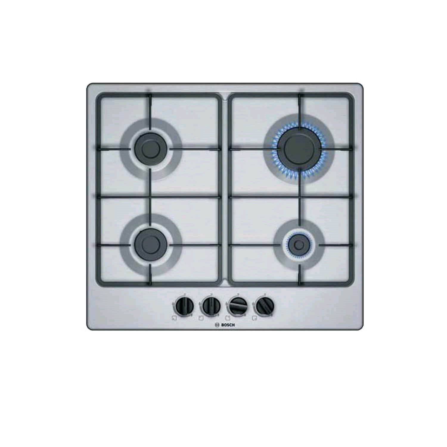Bosch Gas 4 Hob LPG Jets inc Stainless Steel