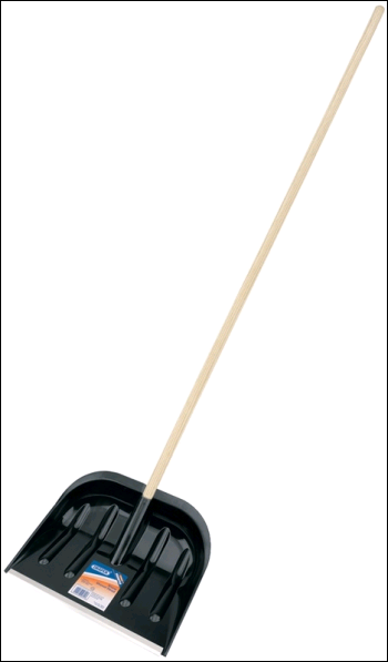 Draper Long Handled Snow Shovel 1525mm