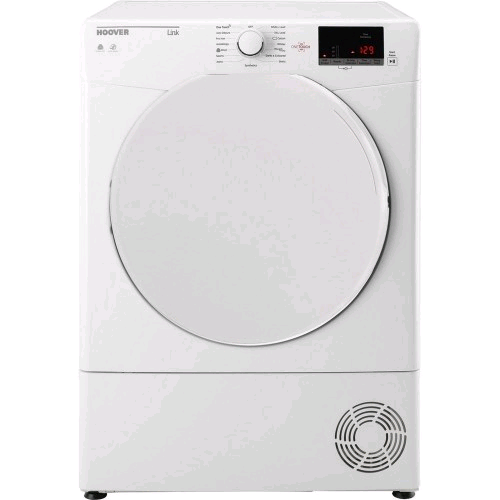 Hoover Condenser Tumble Dryer 10kg