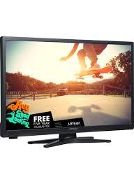 "LINSAR TV 22 Full HD Smart LED"""