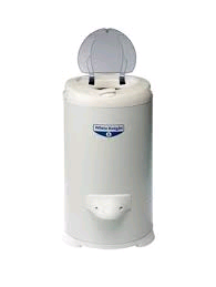White Knight 4.1Kg Spin Dryer Gravity
