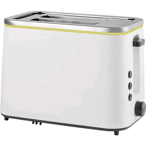 Beko TAM4321W 2 Slice Toaster White