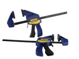 Irwin Mini Bar Clamps 6in Twin Pack
