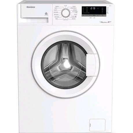 Blomberg Washing Machine 6kg 1200 Spin Speed Slimline