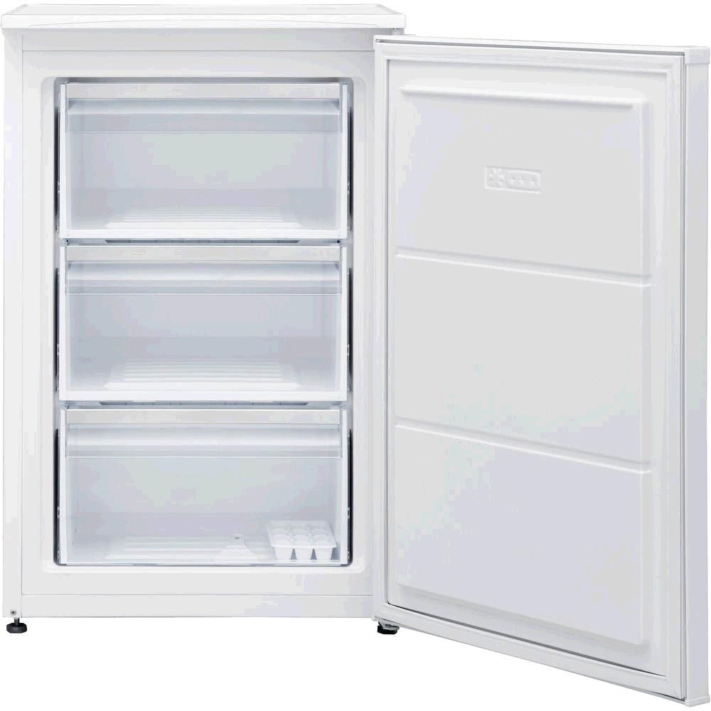 Hotpoint H55ZM1110W Undercounter Freezer 102Litre  H840 W545 D595