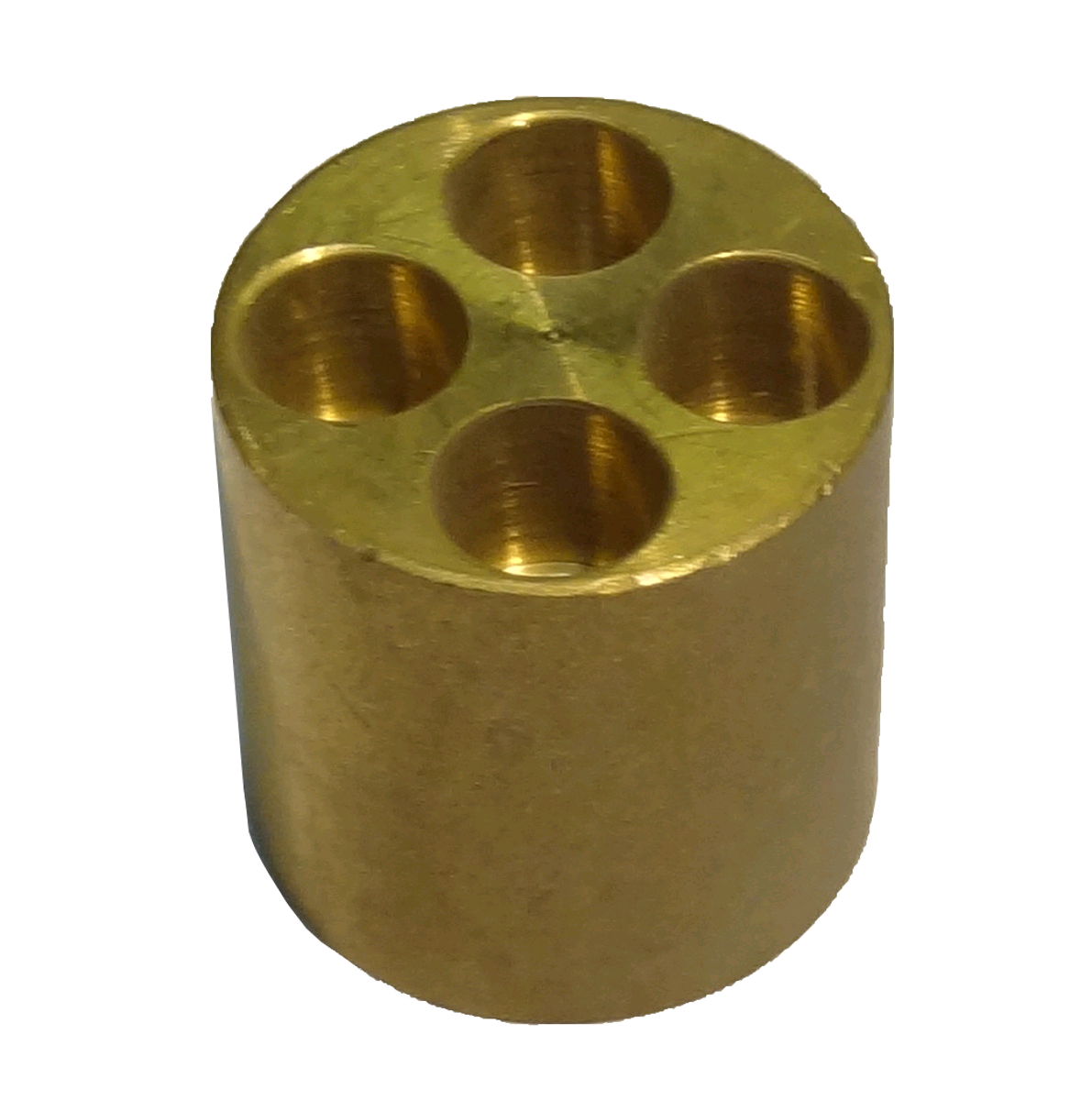 Bullet Manifold 22mm x 10mm 4Port
