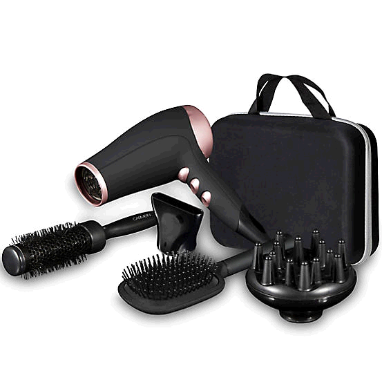 Carmen 2200W Hair Dryer Gift Set Special Price