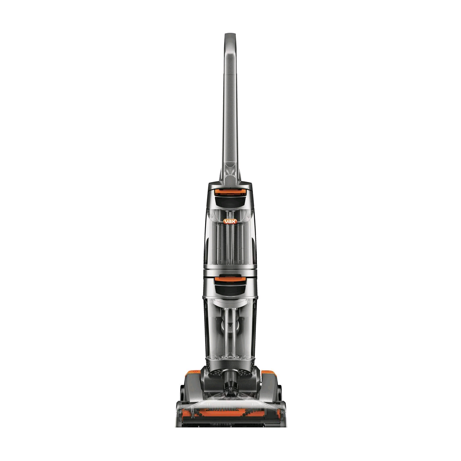VAX W85DPE Dual Power Carpet Cleaner Washer, 800 W, Grey + 250 ML of Vax Ultra-Carpet Cleaning Solution