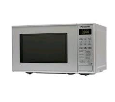 Panasonic Microwave20Ltr 800W Metalic Silver