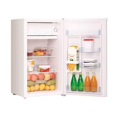 Fridgemaster Under Counter Fridge with Icebox 3.5cuft H840 W480 D490