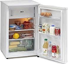 Iceking Undercounter Fridge 80ltr c/w Icebox H840 W480