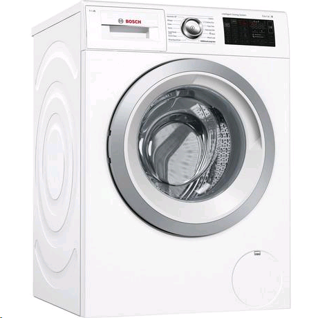 Bosch WAT286G0GB Washing Machine 9kg 1400 Spin Speed