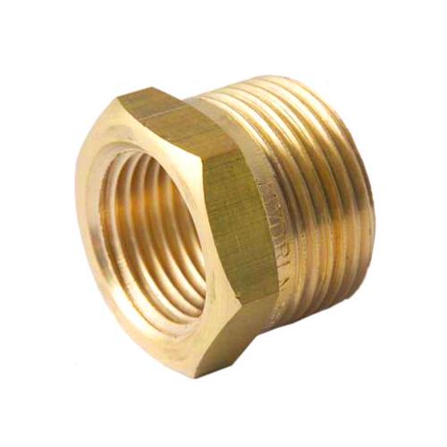 Male Female Brass Bush 20mm