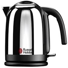 RUSSELL HOBBS 20071 CAMBRIDGE KETTLE POLISHED S/S 1.7LTR 3KW