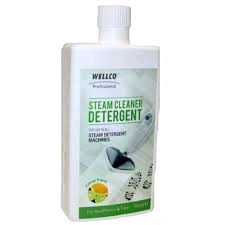 Wellco Steam Cleaner Detergent