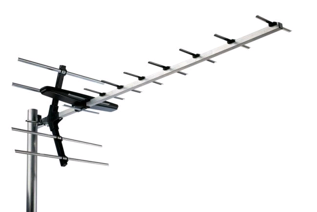 Antiference RX12T 12 Element TV Aerial