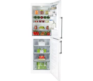 Blomberg Frost Free Fridge/Freezer 201/155ltr  H191 W60cm